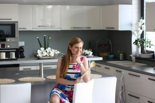 Nevíte co vařit? Vařte s námi a s naši blogerkou TINKOU KARMAŽIN