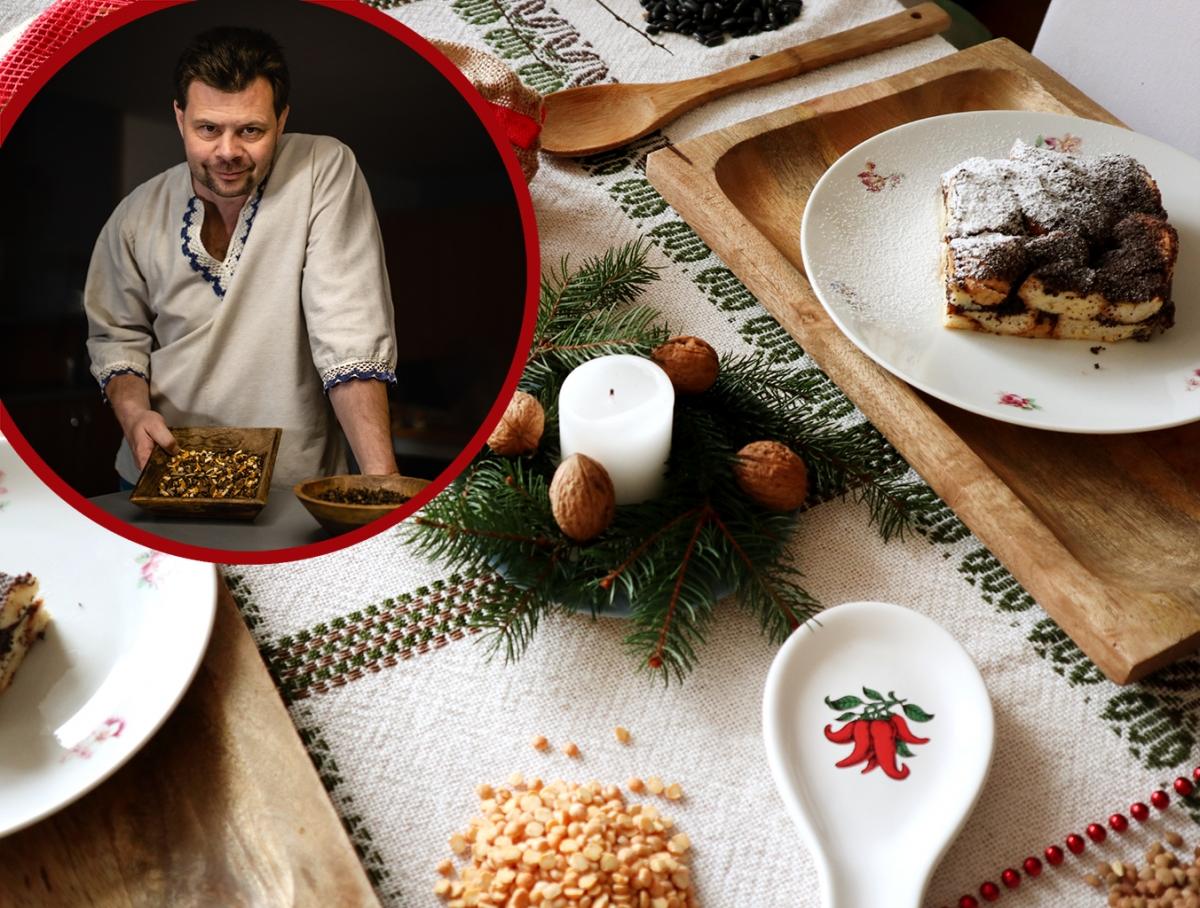 Davídek a jeho maďarské Vánoce